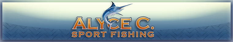 Alyce C Sport Fishing